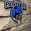 Thumbnail: Halifax Panthers RL wooden wall badge