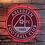 Thumbnail: imake Aberdeen F.C. Wooden Wall Light