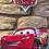 "Thumbnail: Lightening McQueen from Disney's Classic ""Cars"""