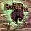 Thumbnail: Halifax Panthers RL Wall Light AWAY COLOURS