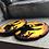 "Thumbnail: Jurassic Park ""Dominion"" Wooden Coasters"