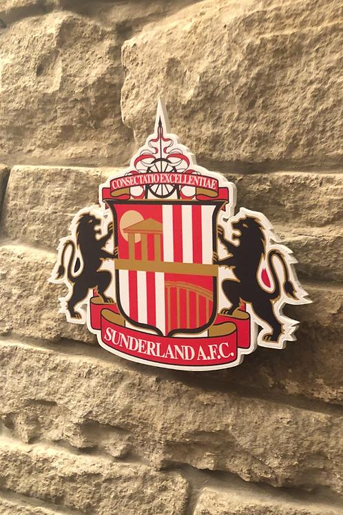 imake Sunderland FC Badge