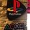 Thumbnail: Handmade Classic PlayStation Retro Full Wall Set