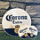 Thumbnail: imake Corona Wooden Wall Badge with 2  FREE MATCHING COASTER SET
