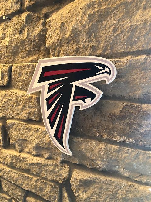 imake NFL Atlanta Falcons 2020 Logo