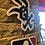 Thumbnail: imake MLB & Chicago White Sox Wooden Wall Badge
