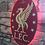 Thumbnail: imake Liverpool European Champions Wall Light with remote control