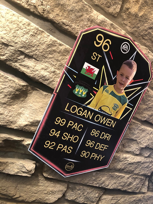 """Fifa20 """"one to watch"""""""