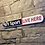 """Thumbnail: BT Sports """"LIVE HERE"""" wooden sign"""