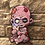 Thumbnail: Zombie Baby Wooden Figure