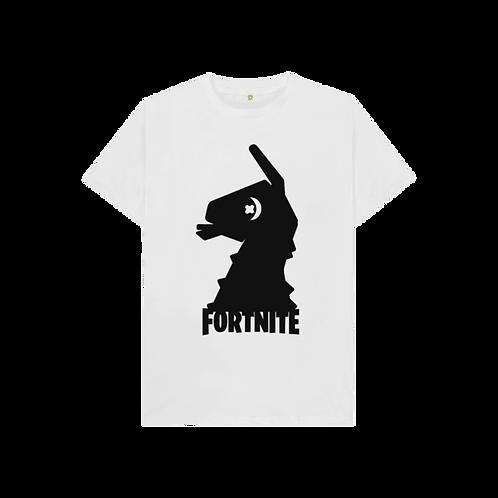 Fortnite Junior Llama Tee