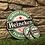 Thumbnail: imake Heineken Wooden Wall Badge with 2  FREE MATCHING COASTER SET