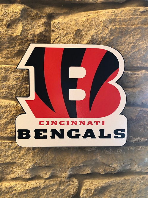 imake NFL Cincinnati Bengals 2020 Logo