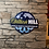 Thumbnail: Darts World Championship William Hill Wooden Wall Shield