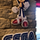 Thumbnail: Handmade Wooden Sonic with SEGA Logo Wall Set!