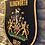 Thumbnail: imake Illingworth ARLFC MDF wall badge
