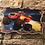 Thumbnail: Blaze and the monster machines - Wooden smashing through bedroom wall