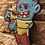 Thumbnail: Zombie Stuart Wooden Figure