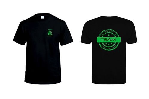 Judo Excellence Team T-shirt