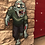 Thumbnail: Zombie Patrick Wooden Figure