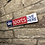 """Thumbnail: Sky Sports """"LIVE HERE""""  Network Signage Wooden Wall Sign"""