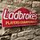 Thumbnail: Ladbrokes Players Championship Darts Special Cut Wooden Wall Sign