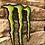 Thumbnail: Monster Energy Wooden Wall logo