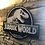 Thumbnail: Jurassic World Wooden Wall  Plaque