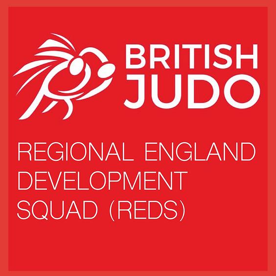 REGIONAL ENGLAND DEVELOPMENT SQUAD (REDS)