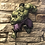 Thumbnail: The Incredible Hulk wooden wall Character