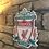 Thumbnail: imake Liverpool Crest FC Wall badge