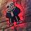 Thumbnail: Undertale Sans Character Wall Light