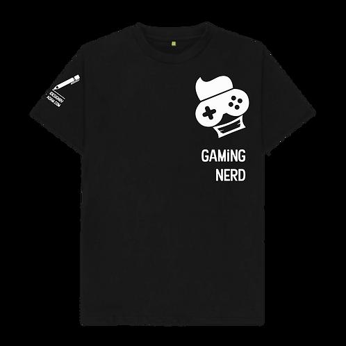 Gaming Nerd/Geek/Boy/Girl Tee