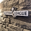 Thumbnail: Scottish league Premier Football Wooden Wall Sign
