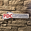 Thumbnail: PDC Professional Darts Corporation Wooden Wall Sign