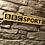 Thumbnail: BBC Sports Wooden Wall Sign