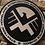 Thumbnail: Agents of S.H.I.E.L.D Wooden Wall Badge