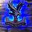Thumbnail: Crystal Palace FC Wall Light