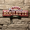 Thumbnail: Premium Roulette Pro Wooden Wall Sign
