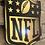 Thumbnail: imake NFL Golden League Wall Badge