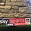 Thumbnail: NFL Sky Sports Wooden Wall Sign