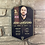 Thumbnail: iDARTS Wooden Player Plaque