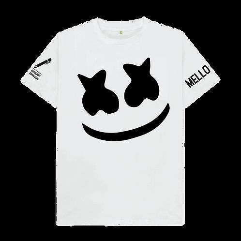 """Fortnite """"DJ Marshmello 0.2"""" T-Shirt"""