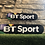Thumbnail: RETRO BT Sports Network  Wooden Wall Sign