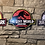 Thumbnail: Jurassic Park Trilogy Bundle Wooden Wall Badges