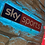 Thumbnail: Modern Sky Sports Wooden Wall Light!