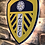 Thumbnail: Imake Leeds United Wall light with remote control