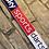 Thumbnail: Modern Sky Sports Darts wooden wall Sign