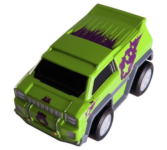 Mini Pull Rocket Back League® Racers uT3l1cFKJ5