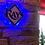 Thumbnail: MLB Tampa Bay Rays Wall Light